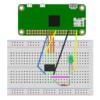 Raspberry Piで照度センサーを実装