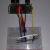 【Python】Raspberry Piで部屋の明るさを計測
