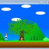 【JavaFX】カメラクラスを利用したゲームスクロールの実装